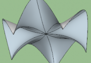 Organic Modeling in SketchUp (5)